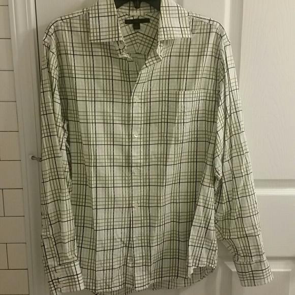 Apt. 9 Other - Men's shirt